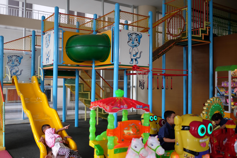 Playground Melinda 2